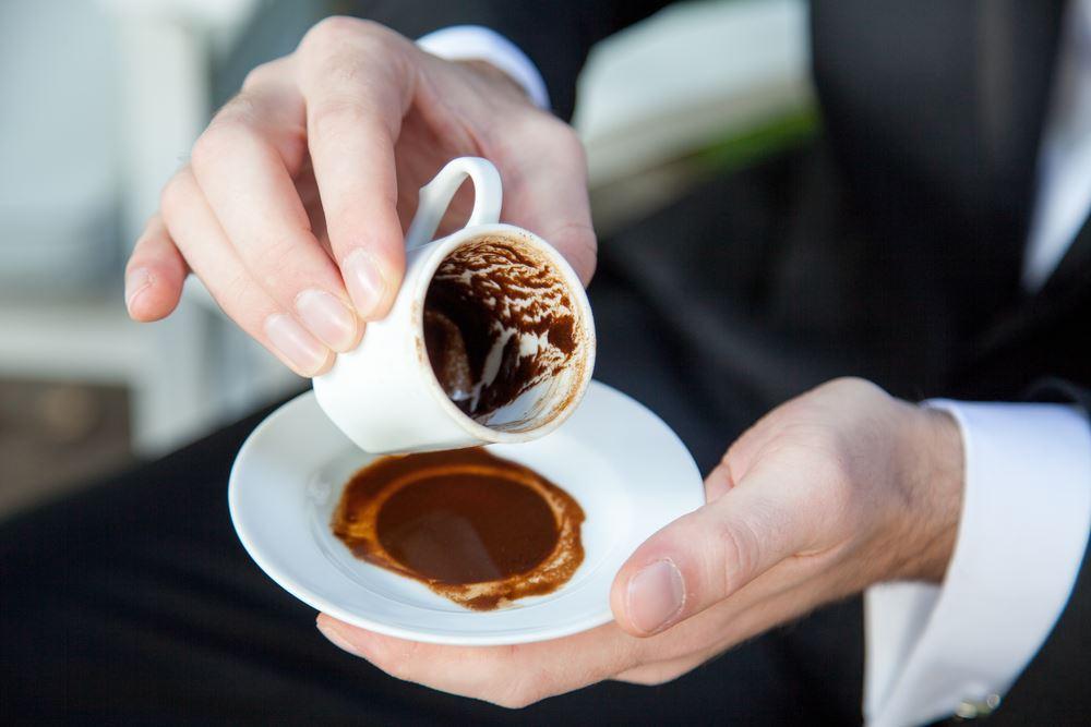 предсказывание по кофейной гуще