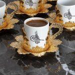 посуда кофе