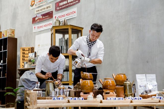 Всемирный музей кофе