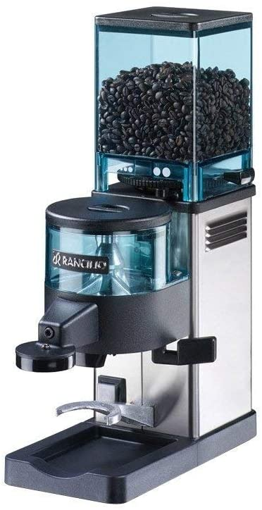 Rancilio MD 40 ST MD Coffee Grinder semi-automatic