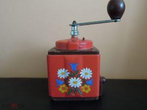 кофемолка 1960х, СССР