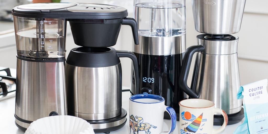 drip coffeemakers