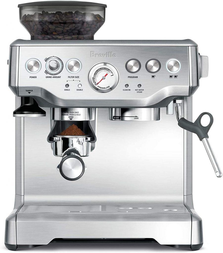 Bean-To-Cup-Espresso-Machines