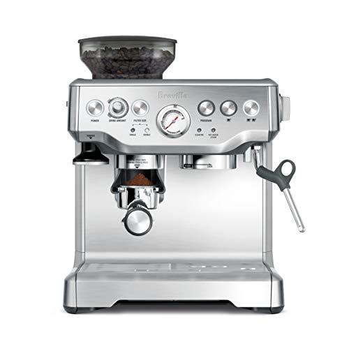 Breville BES870XL Barista Express Espresso