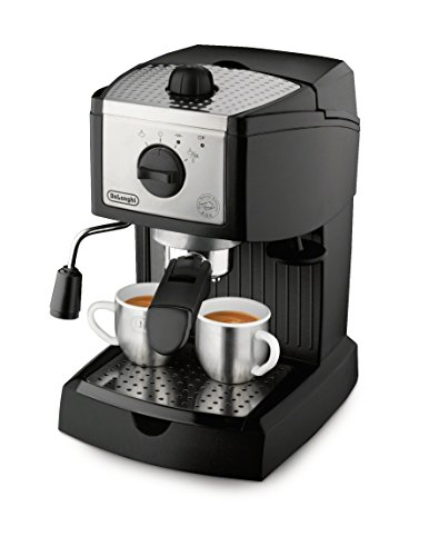 DeLonghi-EC155-Espresso-And-Cappuccino-Maker