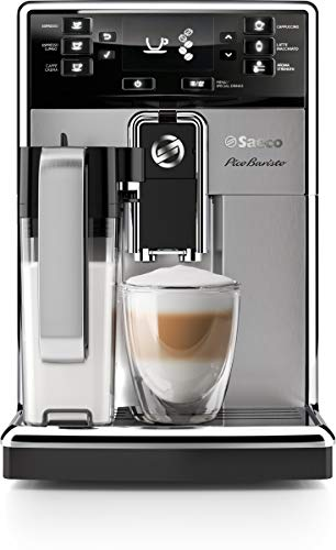 Saeco HD8927 / 47 Picobaristo Super Automatic Espresso Machine