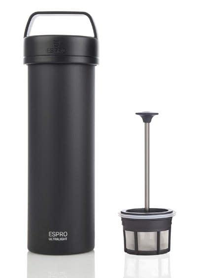Espro 5116C-18BK