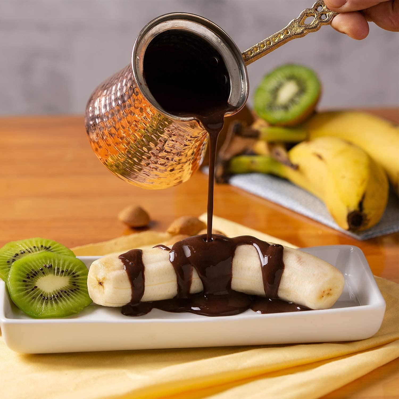 кофе и банан