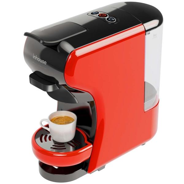 Inhouse Multicoffee ICM1901BR