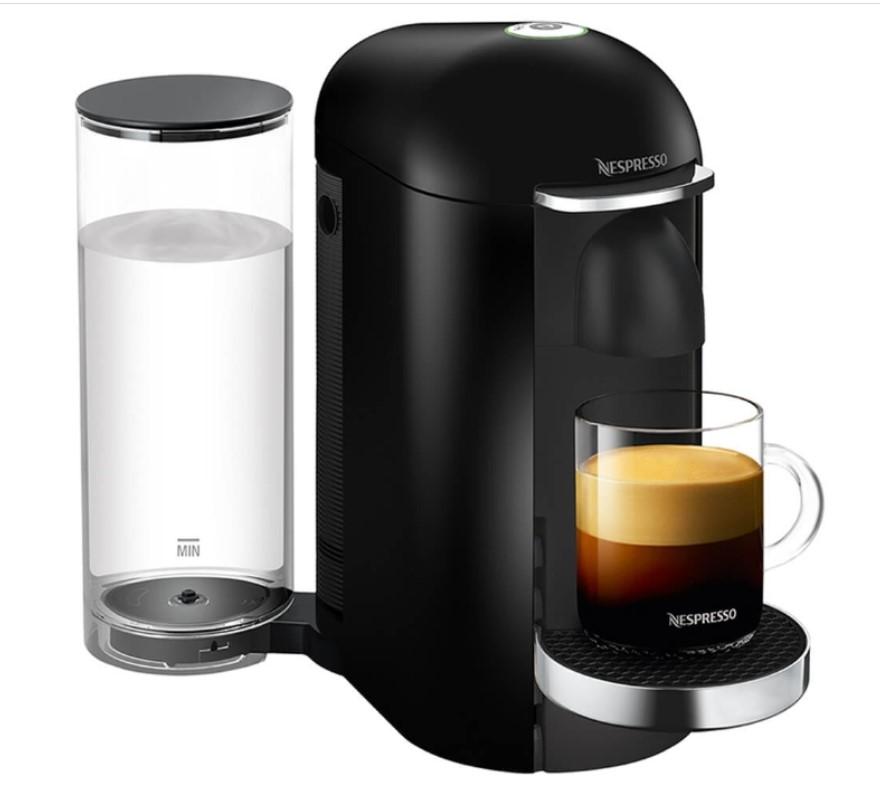 Nespresso GCB2 Vertuo Plus C