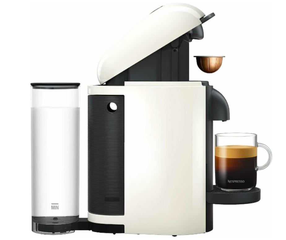 Nespresso Vertuo GCB2-EU-WH-NE1