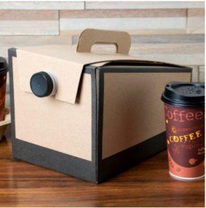 для кофе с собой