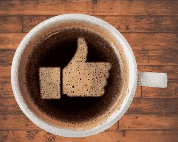 продвижение кофейни