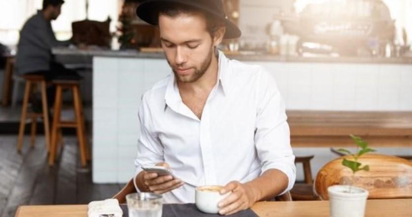 кофейня и музыка