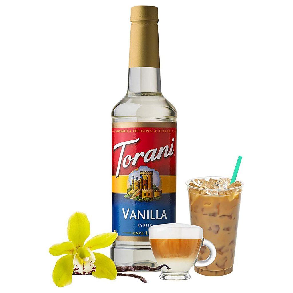 Torani-Vanilla