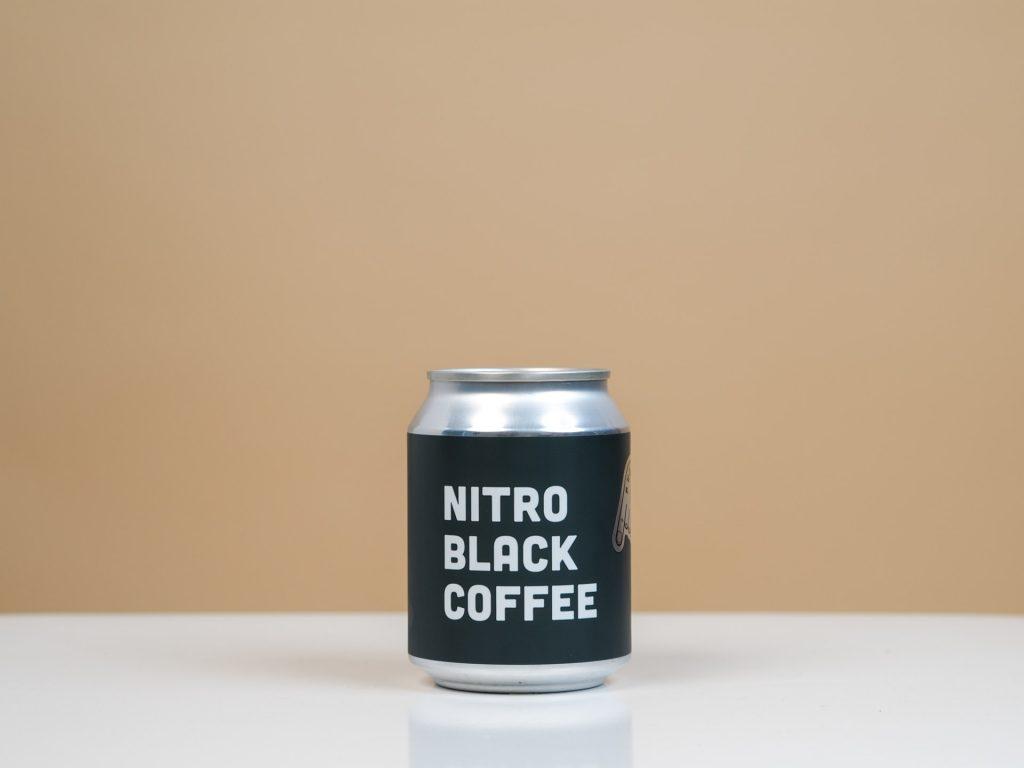 нитро-кофе