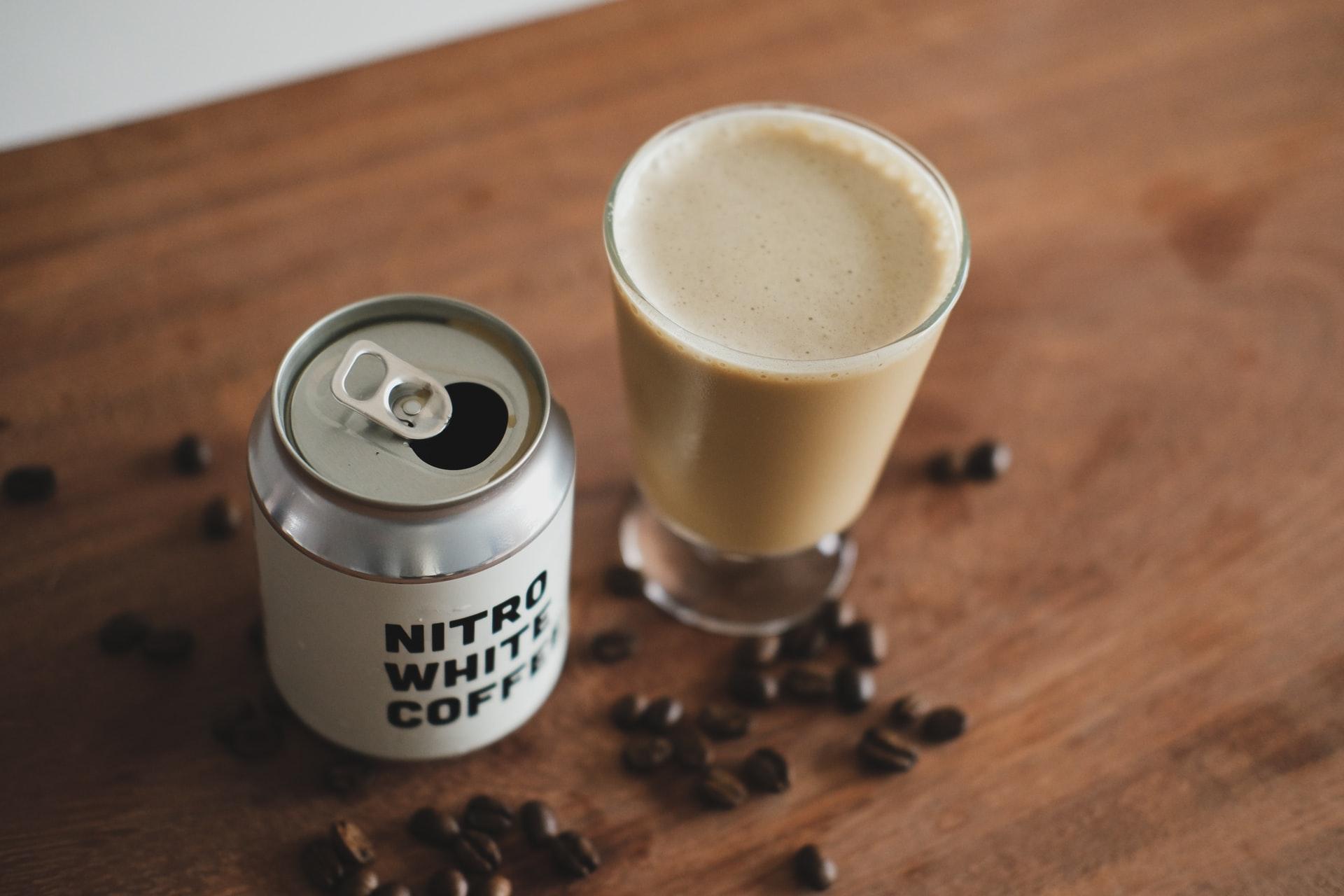 кофе холодного заваривания