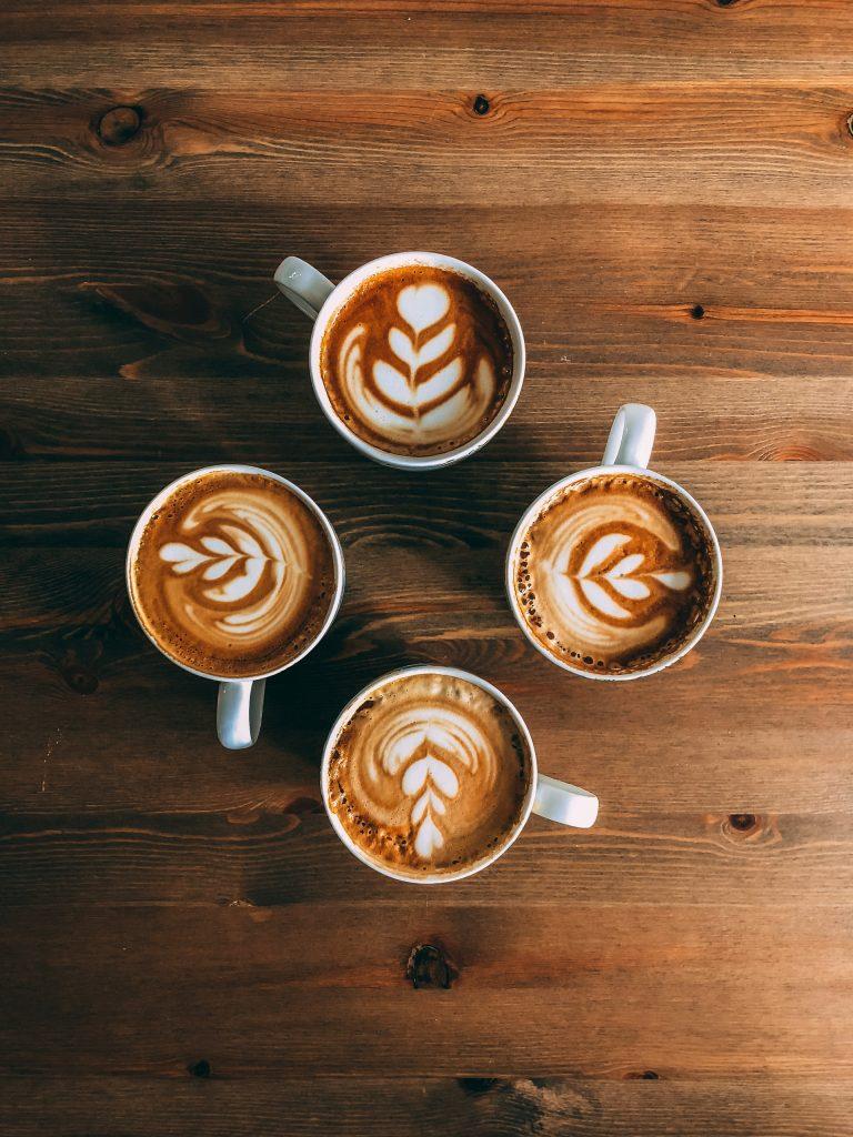 Латте-арт и вкус кофе